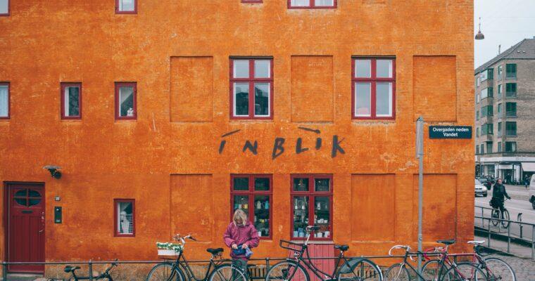 Mangler du en god cykelforretning i Aarhus?